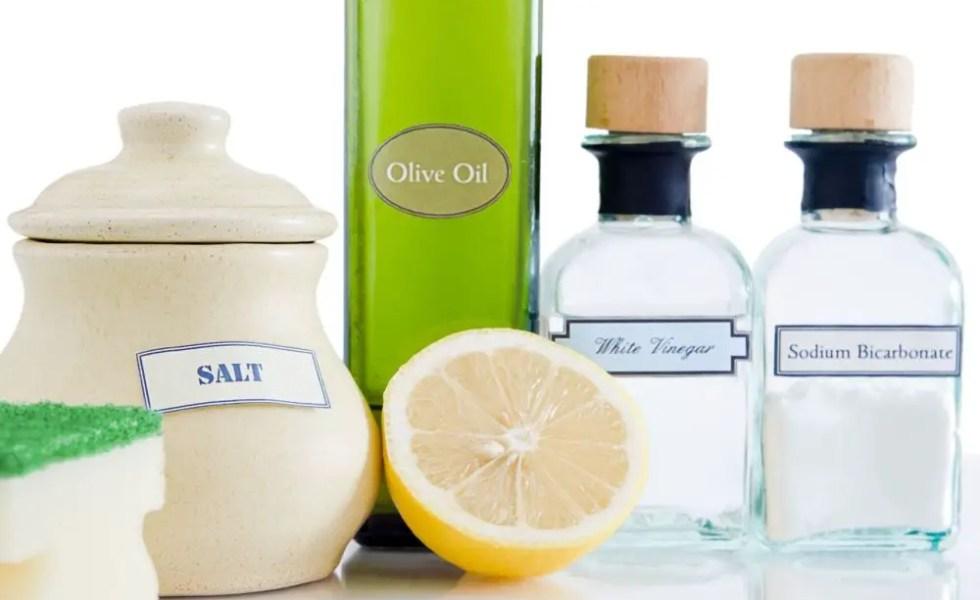 Cele mai bune produse de curatat acasa