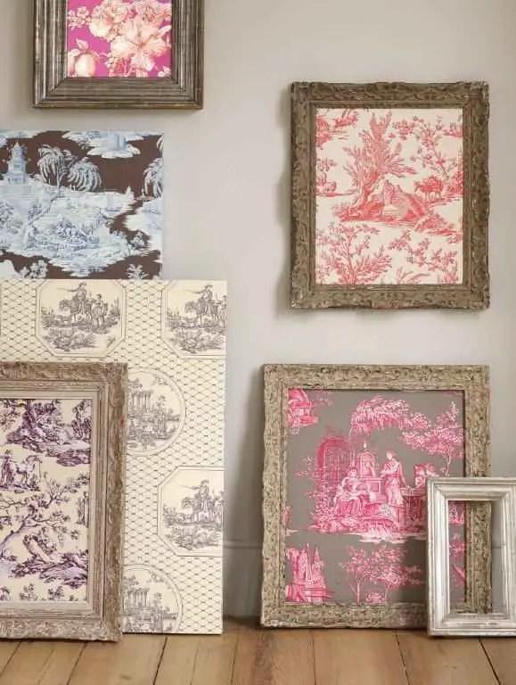 obiecte utile din resturi textile Fabric leftovers recycle ideas