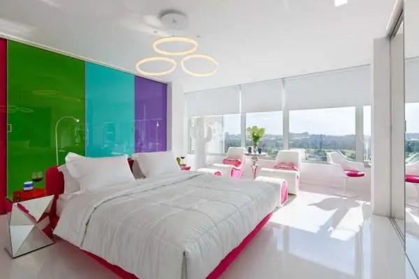 apartamentul colorat the colorful apartment 4