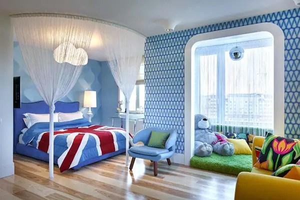 apartamentul colorat the colorful apartment 8