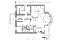 Bay window house plans - elegance at its best