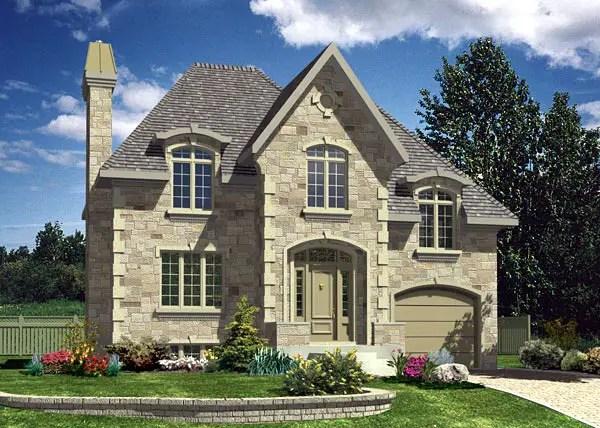 Tudor style house plans noble architecture