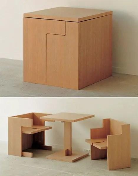 mobila inteligenta pentru copii Smart kids furniture 16