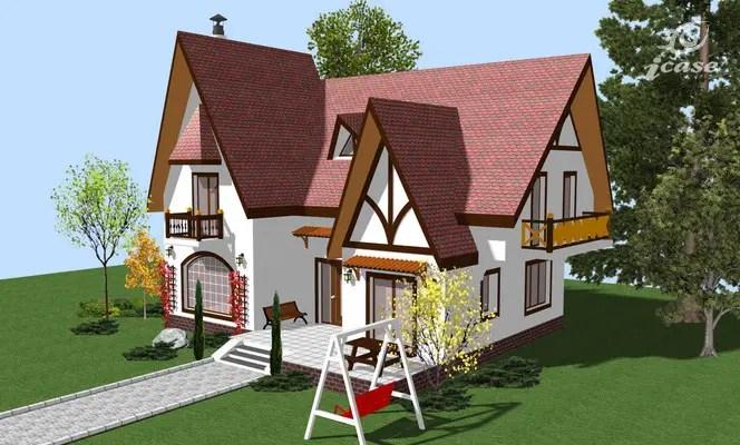 proiecte de case in stil conac mansion house plans 12