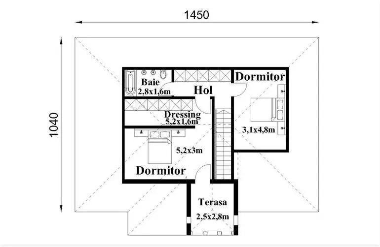 proiecte de case in stil conac mansion house plans 5
