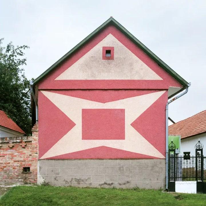 proiecte de case unguresti Hungarian style house plans 3