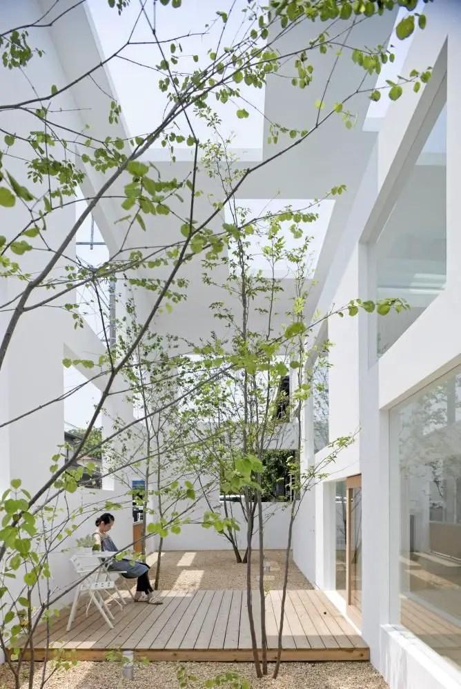 amenajari interioare in stil japonez Japanese interior design 13
