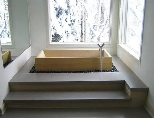 amenajari interioare in stil japonez Japanese interior design 9