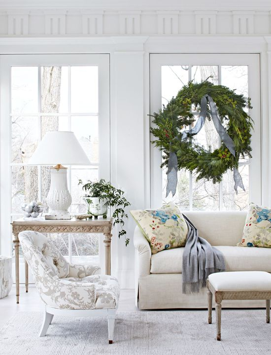 decoratiuni de craciun pentru spatii mici Christmas decorations for small spaces 10