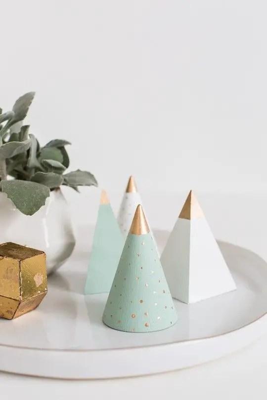 decoratiuni de craciun pentru spatii mici Christmas decorations for small spaces 5