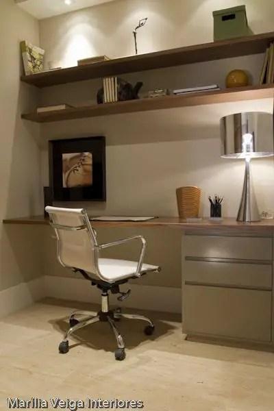idei de amenajare a unui birou office design ideas 8