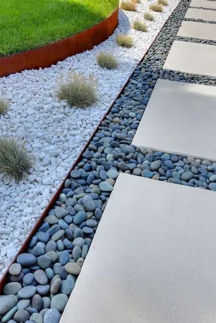 idei pentru pavat curtea yard paving design ideas 16