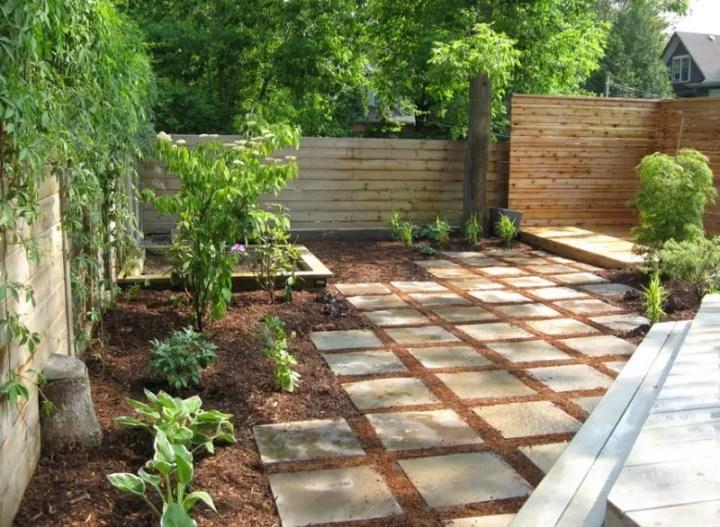 idei pentru pavat curtea yard paving design ideas 4