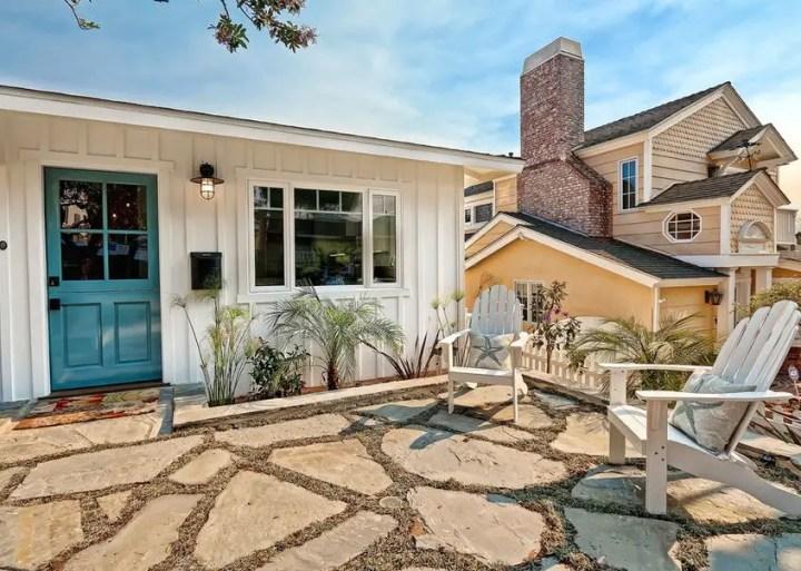 idei pentru pavat curtea yard paving design ideas 6