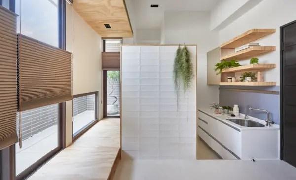 arhitectura verticala vertical architecture