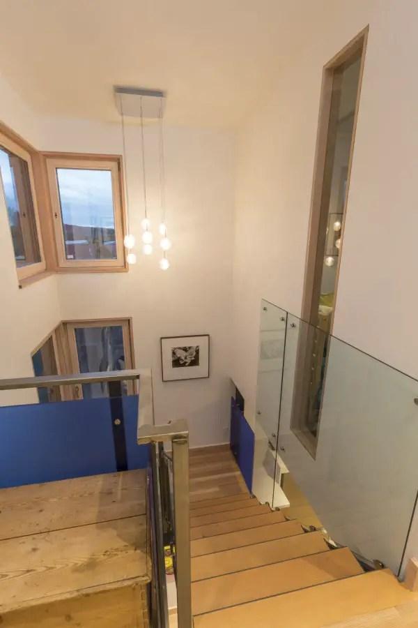 casa unui artist an artist home 3