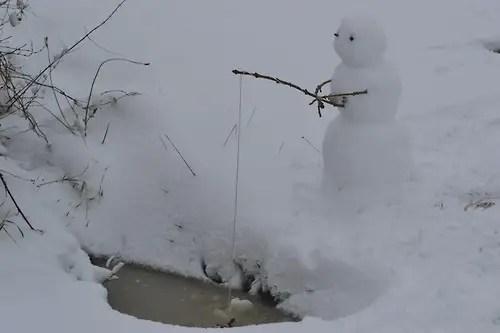 cei mai frumosi oameni de zapada Most creative snowmen 6