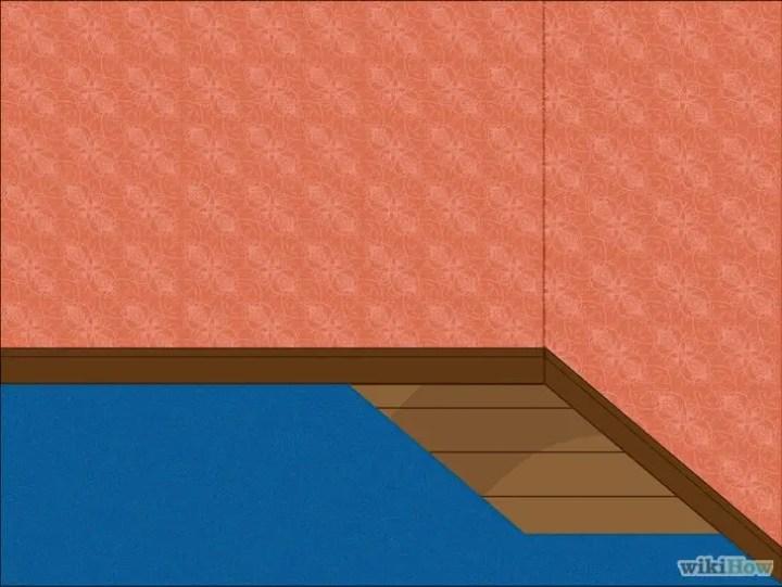 construirea unui dulap din pal How to build an MDF closet 2