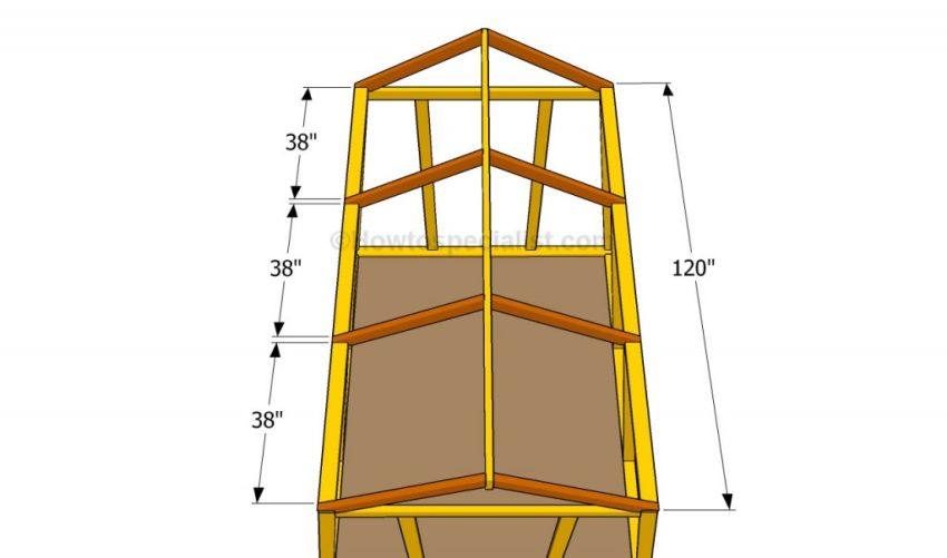 Easy Portable Greenhouse