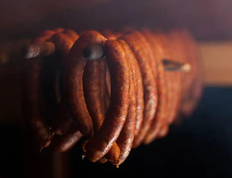 Cum se afuma carnea acasa