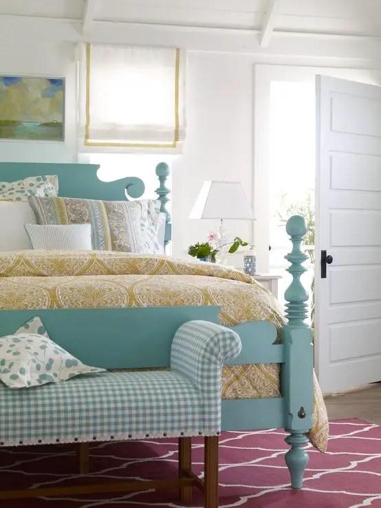 decorarea casei in stil vintage Vintage style decor ideas 16
