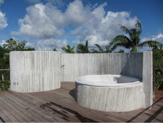 Design contemporan din Florida