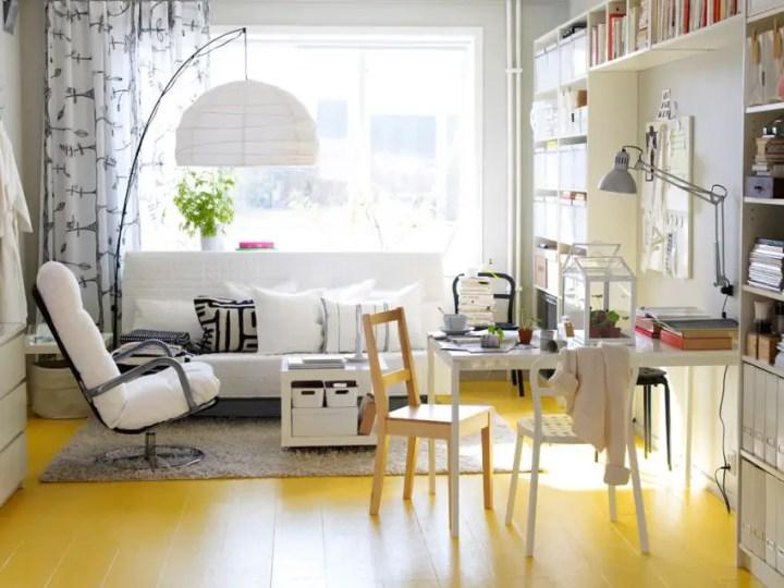 galbenul in design interior yellow accents in interior design 9