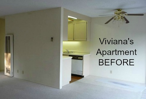 modele de apartamente renovate apartment makeover ideas