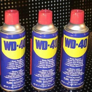 Noi utilizari pentru sprayul multifunctional acasa
