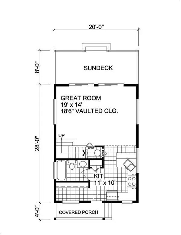 proiecte de casa cu mansarda pe 70 de mp 70 square meter loft house plans 8