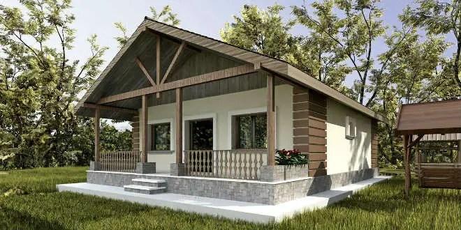 proiecte de case cu doua intrari Split entry house plans 7