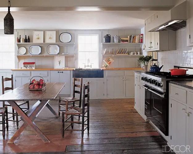 Amenajarea unei bucatarii in stil rustic rustic style kitchen design ideas 15