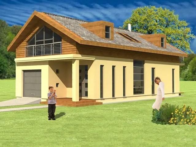 Proiecte de case pe teren cu deschidere mica narrow lot house plans 2