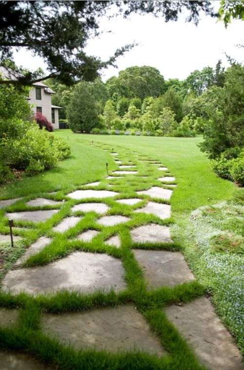 alei din dale slab pathway design ideas 8
