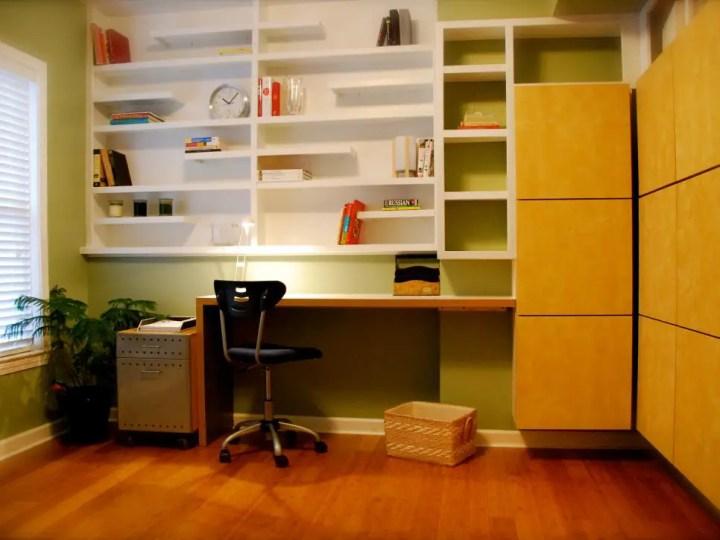 amenajarea unei case mici Small homes space saving tips 13