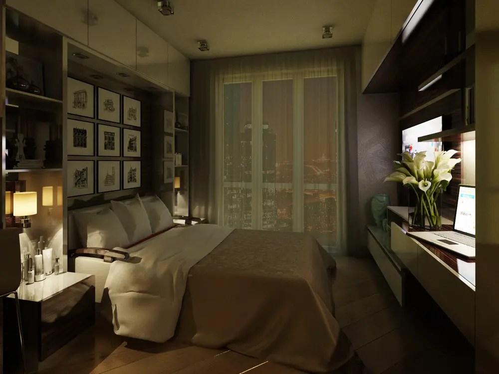 Under 30 Square Meter Apartment Design Ideas  Houz Buzz