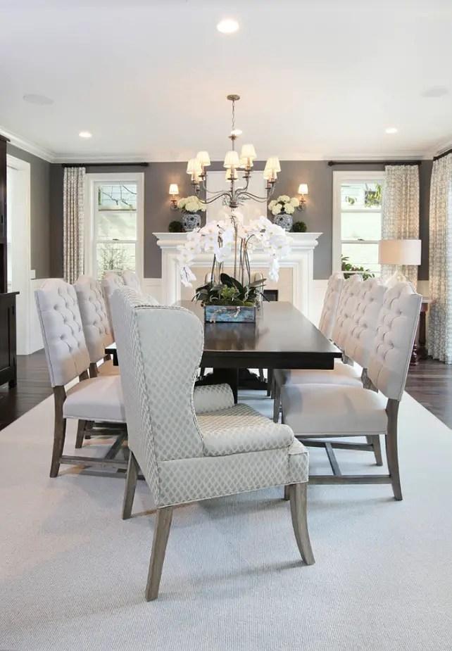 apartamente in stil clasic Classic style interior design ideas 8
