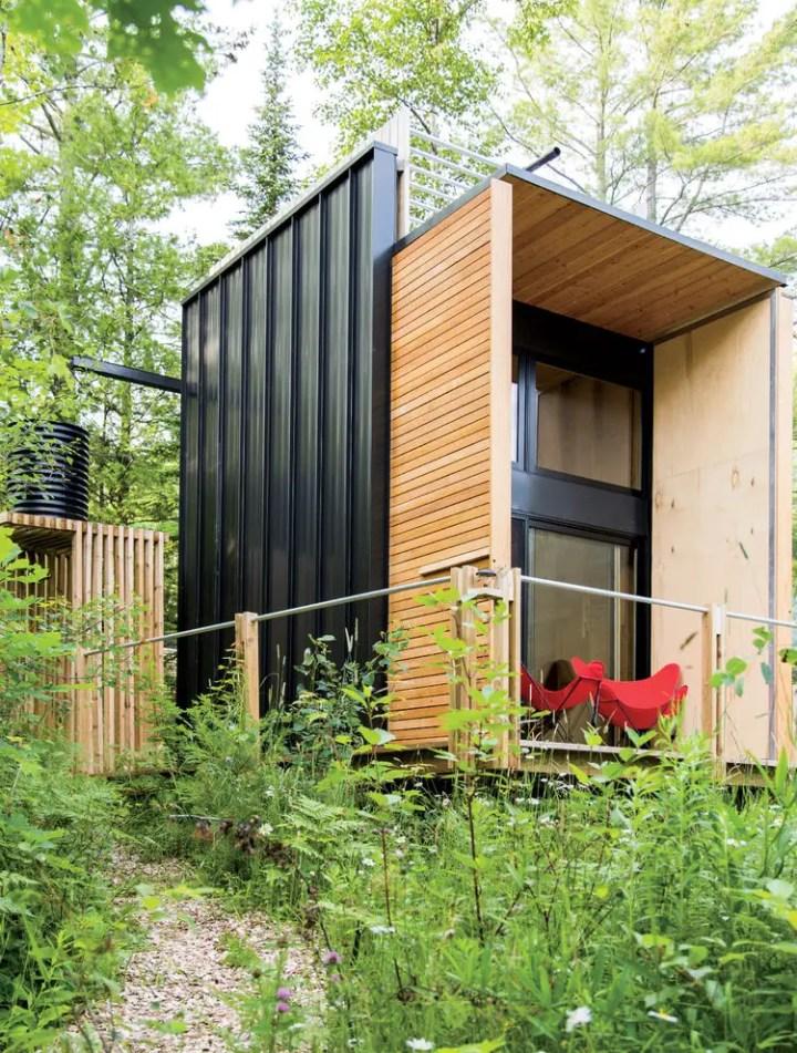 cabana ecologica off-grid cabin 3