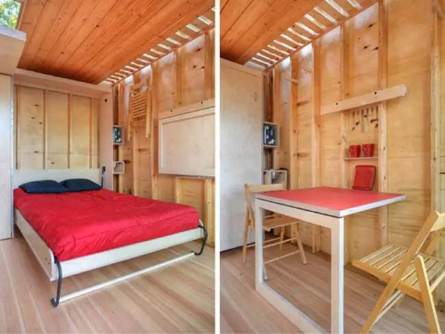 cabana ecologica off-grid cabin 5