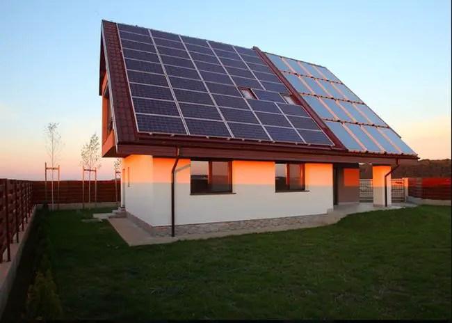 case cu consum redus de energie Low energy houses 4