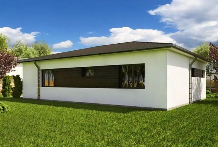 case ieftine pentru familii cu 2-3 membri Affordable homes for families of 2-3 11