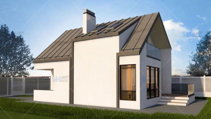 case ieftine pentru familii cu 2-3 membri Affordable homes for families of 2-3 2
