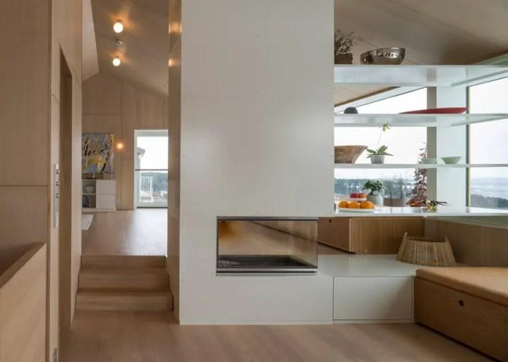 case norvegiene din lemn norwegian wood houses 12