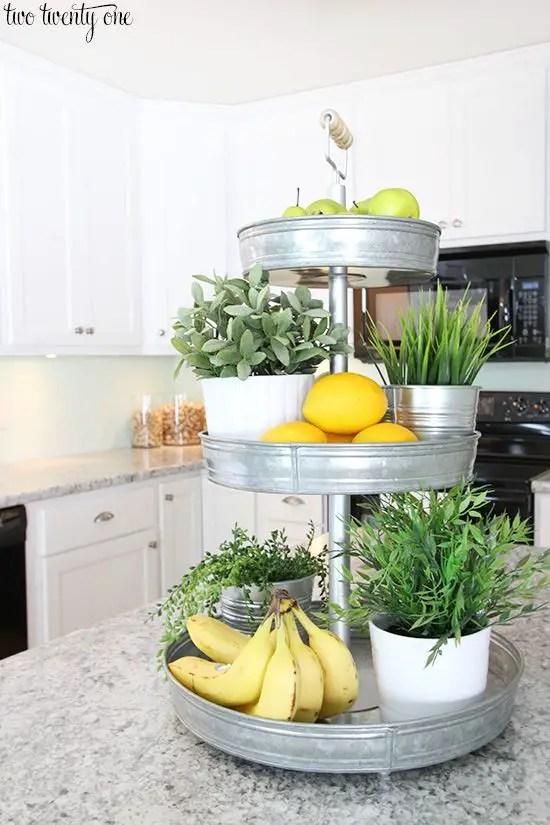 decoratiuni interioare pentru bucatarii Kitchen decoration ideas 20