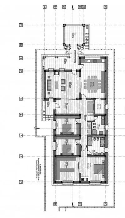proiecte de case cu arcade arched house plans 7