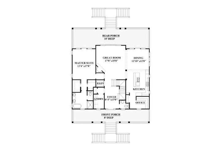 proiecte de case cu etaj si mansarda three story house plans 15