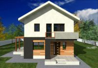 Simple Small 2 Story House Plans Placement - House Plans ...