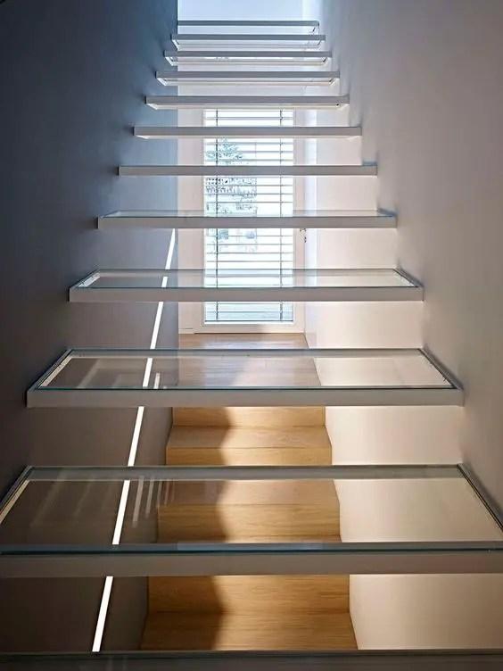 scari intrioare pentru case Interior staircase design ideas 16