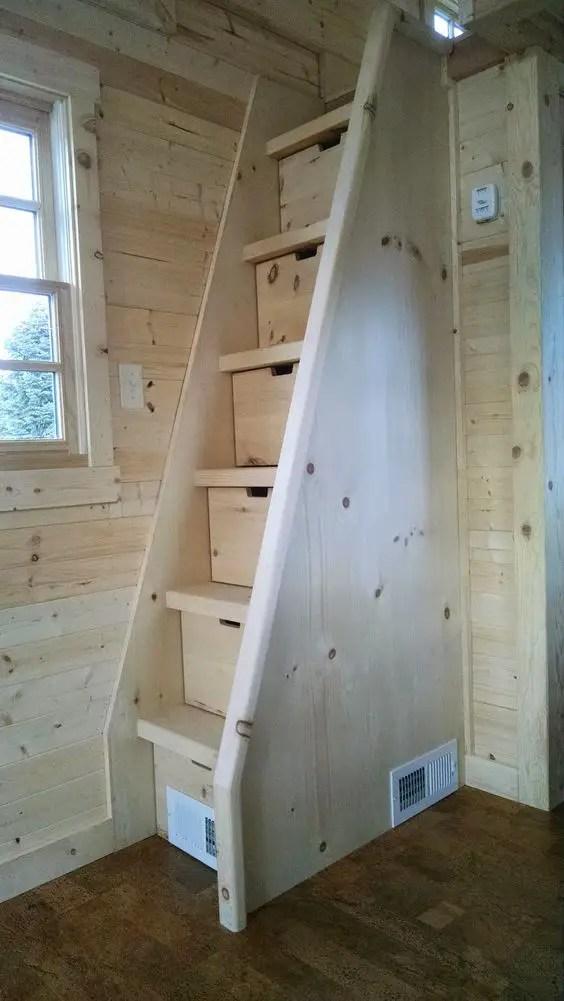 scari intrioare pentru case Interior staircase design ideas 23