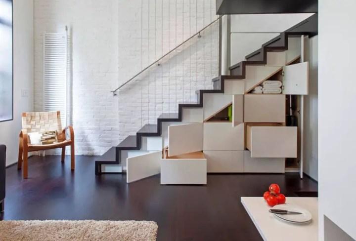 scari intrioare pentru case Interior staircase design ideas 4
